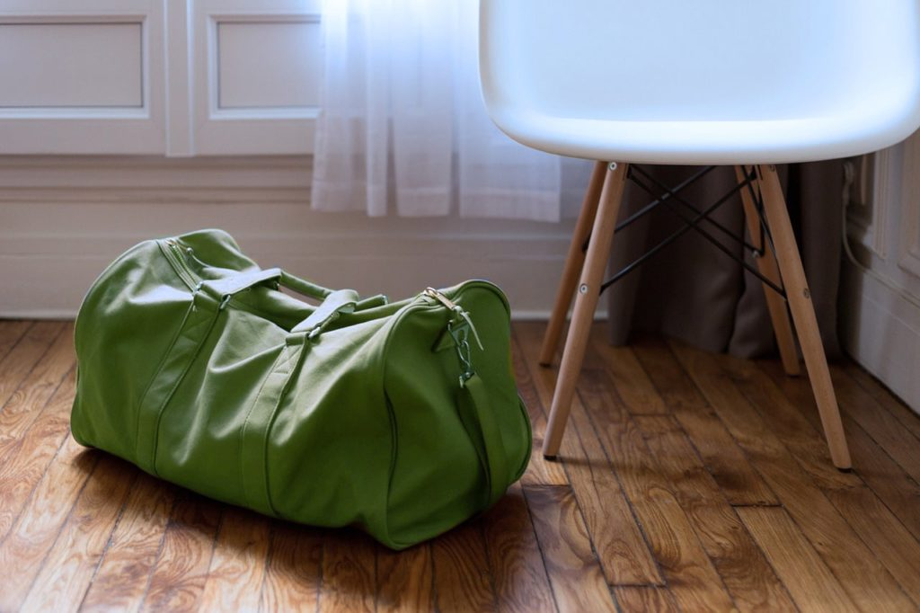 The Minimalist Travel Wardrobe