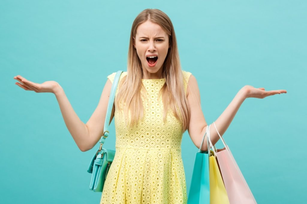 3 Common Mistakes When Shopping With Your Colour Fan