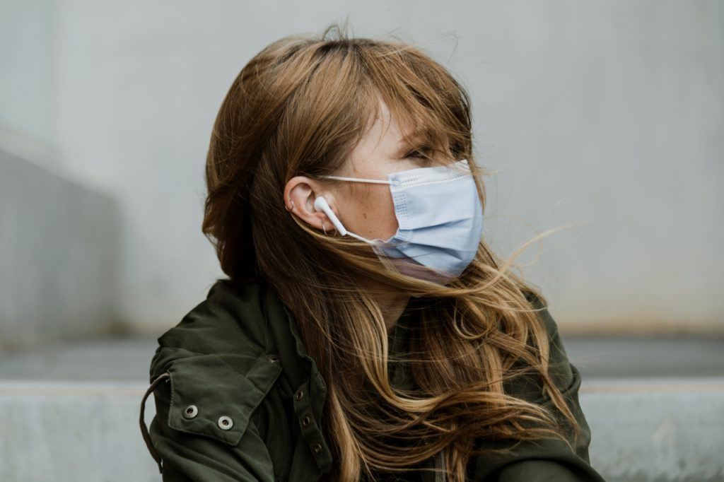 3 Things You Can Learn About Your Personal Style During the Pandemic