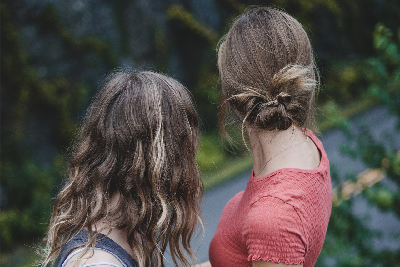 hair colours for Summers