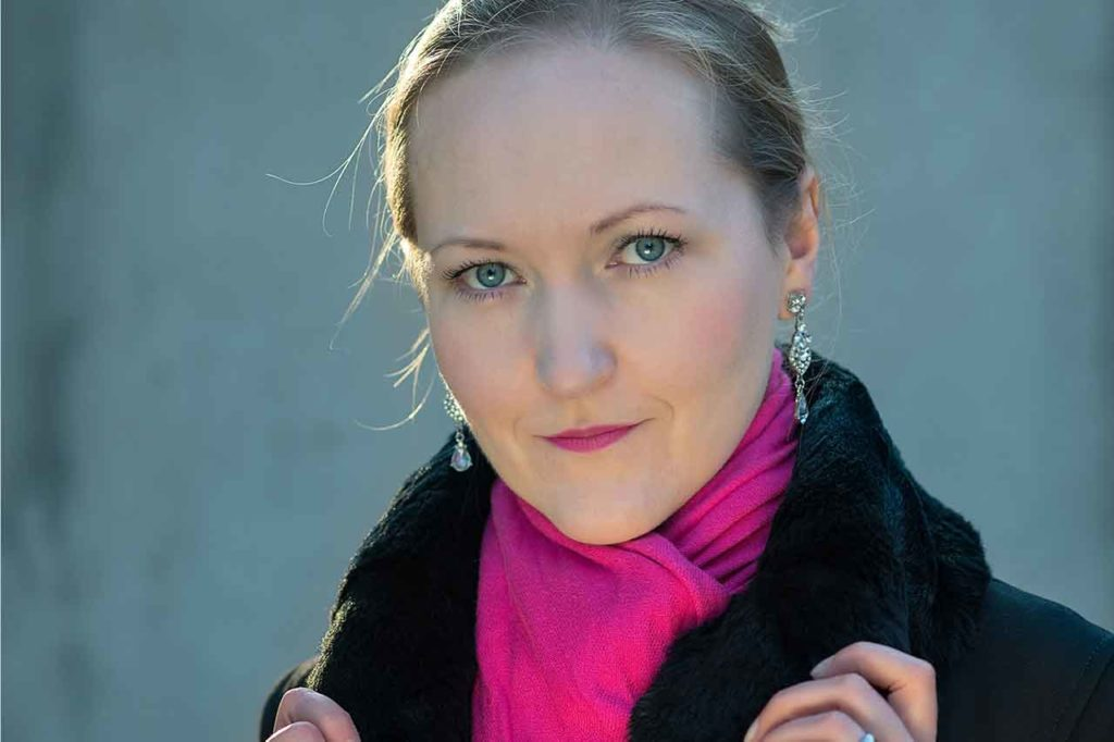 Episode 18: Style Coach Anna Lazarska