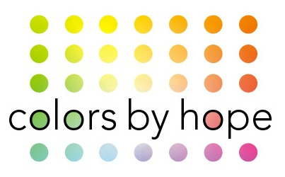 colors by hope logo